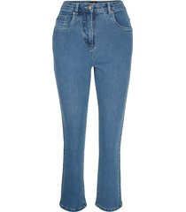 7/8-jeans paola blue bleached