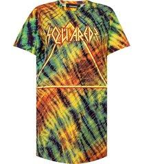 long-line t-shirt