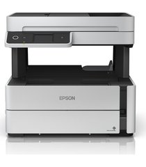 impresora multifuncional epson m3170 monocromatica ethernet
