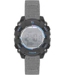 reloj para hombre  marca yess ref yp16714 velcro-03