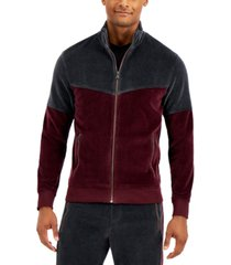 inc men's all-time track jacket, created for macy's
