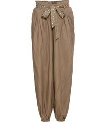 pantaloni alla turca (marrone) - rainbow
