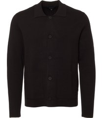 matinique black blaze cos cardigan 3202225