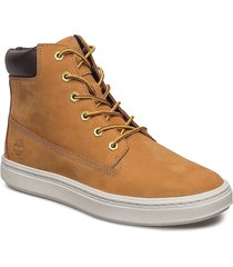 londyn 6in shoes boots ankle boots ankle boot - flat gul timberland