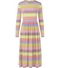 joel dress in stripes