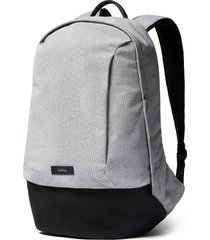men's bellroy classic ii water repellent backpack - grey