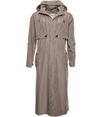 superdry chinook flyaway trench coat