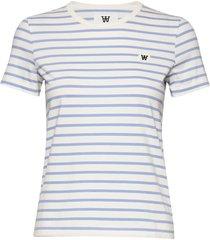 uma t-shirt t-shirts & tops short-sleeved wit wood wood