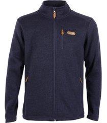 chaqueta frost therm-pro jacket azul marino lippi