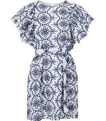 klänning objtanya s/s dress 115