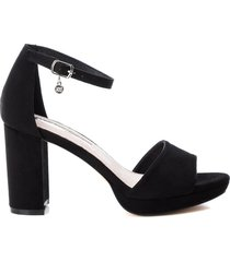zapato amma textil_ negro xti