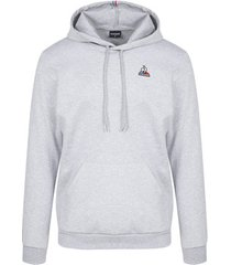 sweater le coq sportif ess hoody n°1
