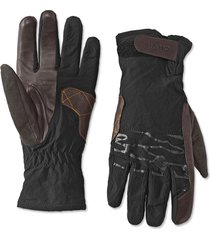 orvis waterproof hunting gloves, black, x large