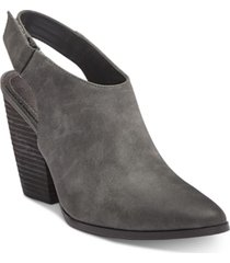 charles by charles david nirvana booties women's shoes