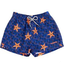 nicky fit pantaloneta estrella de mar