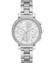 reloj michael kors para mujer - sofie  mk6575