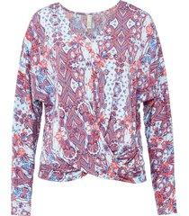 maglia (viola) - bodyflirt boutique