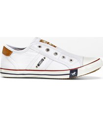 sneaker mustang (bianco) - mustang
