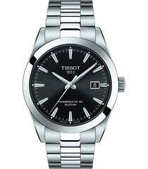 reloj tissot gentleman powermatic 80 silicium t127.407.11.051.00