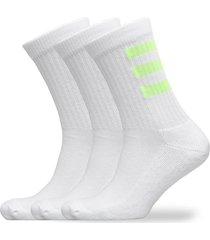 3s hc crew 3pp underwear socks regular socks vit adidas performance