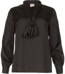blouse bluebell  zwart