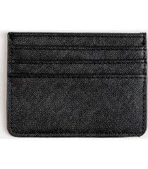 kelly card case - black