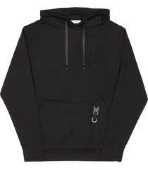 1017 alyx 9sm black hoodie