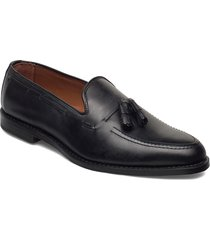 grayson loafers låga skor svart allen edmonds