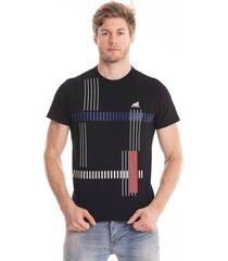 t-shirt-goco-2552 negro