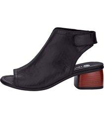 sandaletter remonte svart