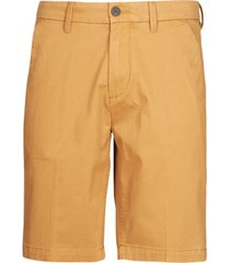 korte broek timberland squam lake stretch twill straight chino short