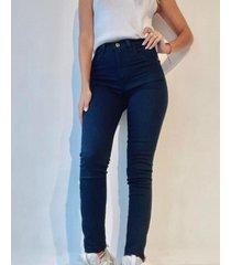 chupín azul byh jeans