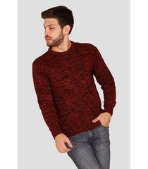 sweater bordó el genovés bologna