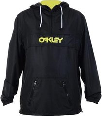 jaqueta oakley mark ii packable masculino