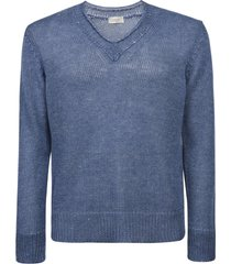 altea v-neck knit sweater
