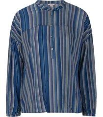 blus fluent u-viscos blouse