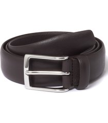 anderson's belts leather belt | brown | af2534-m1