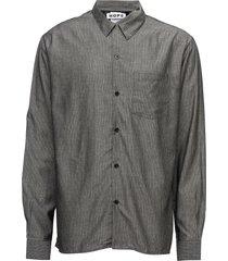 walk shirt overhemd business grijs hope