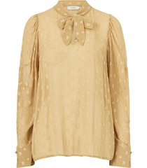 blus disco blouse