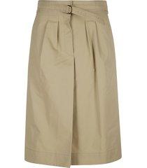 a.p.c. caroline skirt