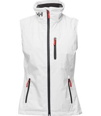 w crew vest vests padded vests wit helly hansen