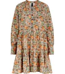 florala dress