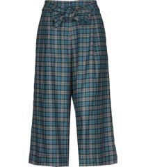 seventy sergio tegon cropped pants