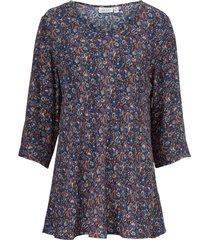 blus kiwi top