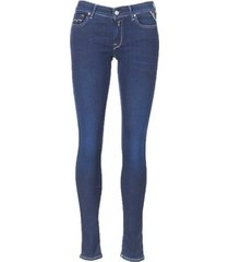 skinny jeans replay luz hyperflex