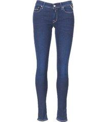 skinny jeans replay luz hyperflex