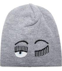 chiara ferragni hat