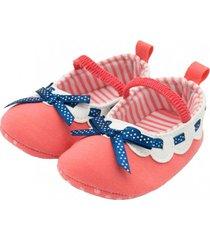 zapato ballet rosa topsoc