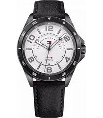reloj tommy hilfiger  tommy hilfiger modelo 1791396