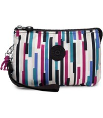 kipling creativity extra-large cosmetic pouch